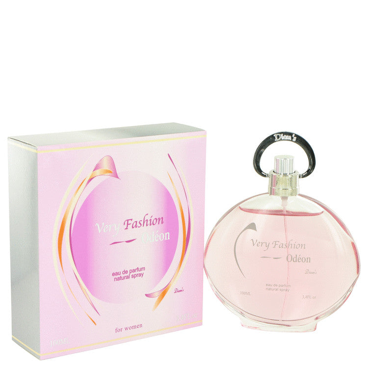 Odeon Very Fashion Eau De Parfum Spray By Odeon 482684