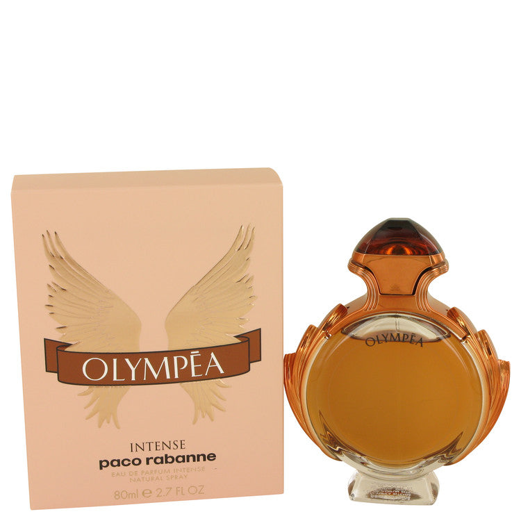 Olympea Intense Eau De Parfum Spray By Paco Rabanne 538109