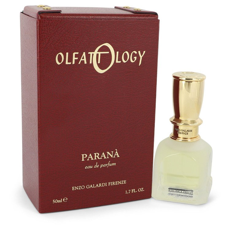 Load image into Gallery viewer, Olfattology Parana Eau De Parfum Spray (Unisex) By Enzo Galardi 543348