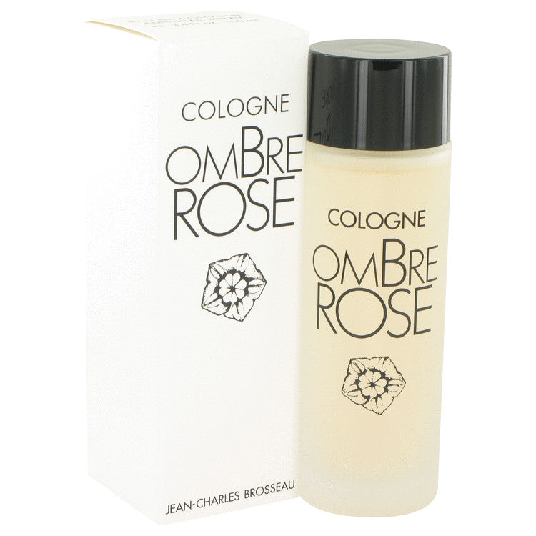 Ombre Rose Cologne Spray By Brosseau 462653
