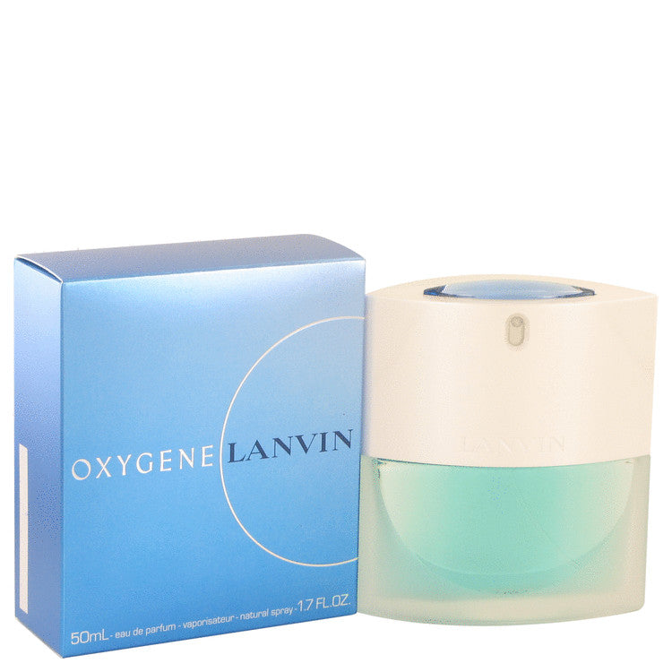 Oxygene Eau De Parfum Spray By Lanvin 400227