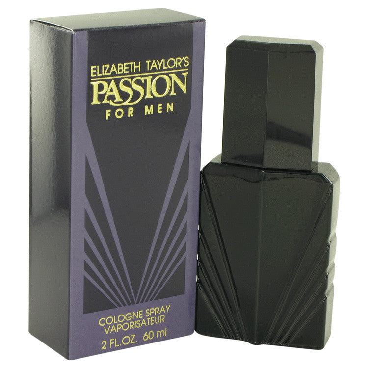 Passion Cologne Spray By Elizabeth Taylor 400347