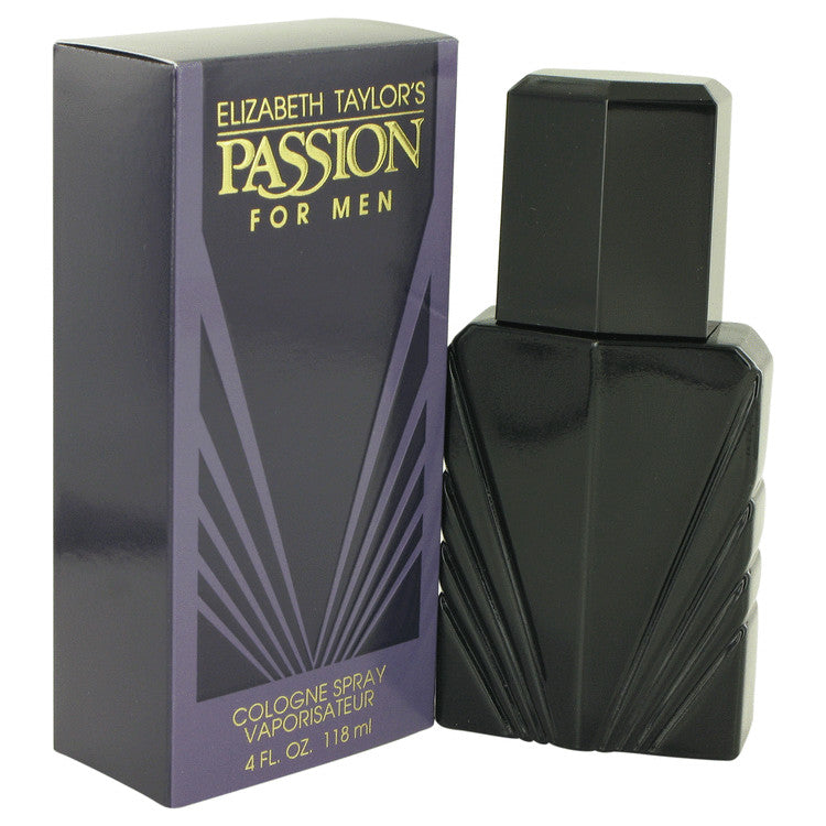 Passion Cologne Spray By Elizabeth Taylor 400349