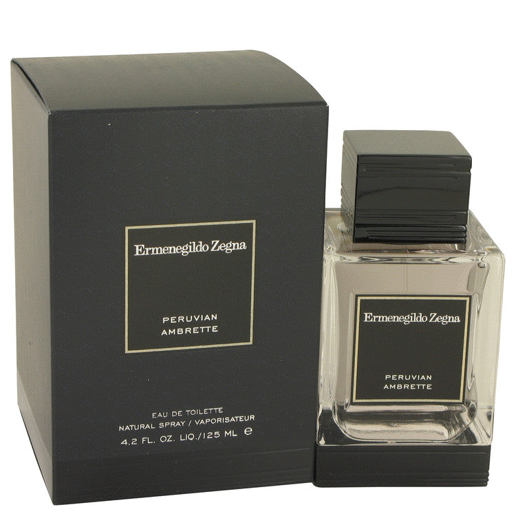 Load image into Gallery viewer, Peruvian Ambrette Eau De Toilette Spray By Ermenegildo Zegna 533650