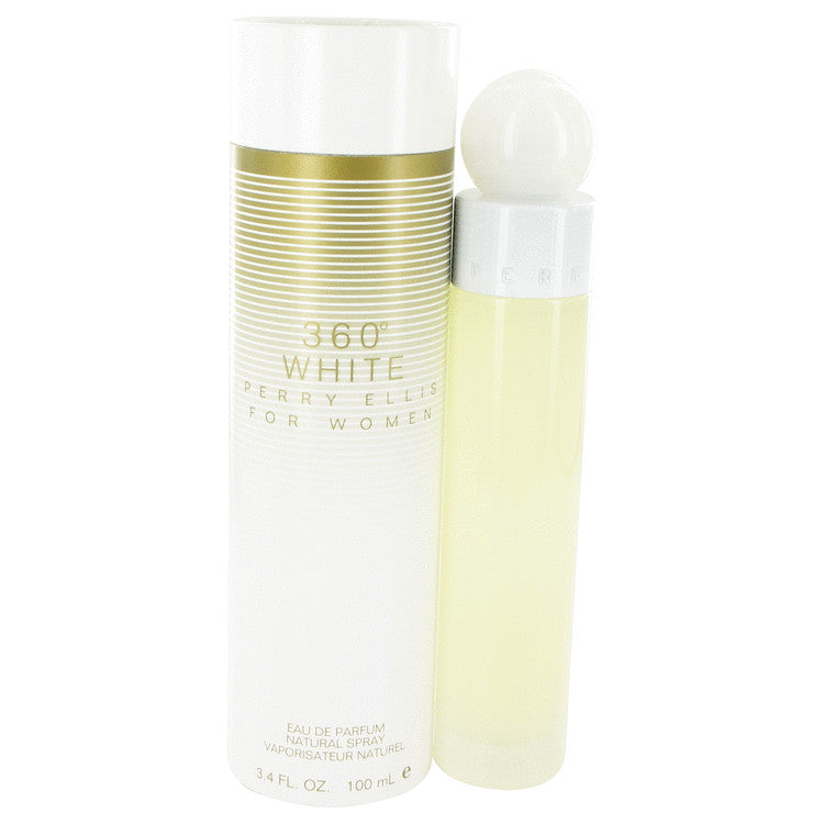 Load image into Gallery viewer, Perry Ellis 360 White Eau De Parfum Spray By Perry Ellis 420719