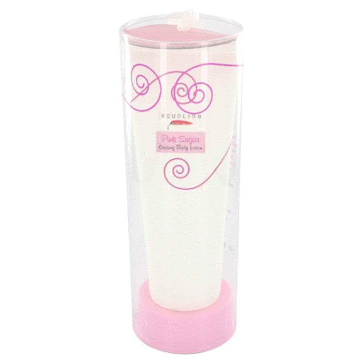 Pink Sugar Body Lotion By Aquolina 428156