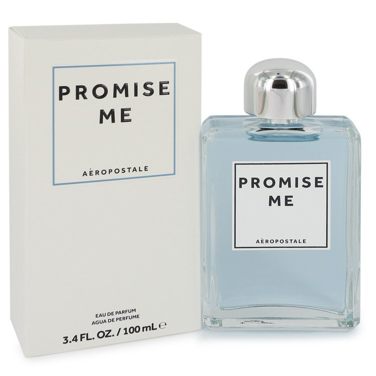 Load image into Gallery viewer, Aeropostale Promise Me Eau De Parfum Spray By Aeropostale 542559