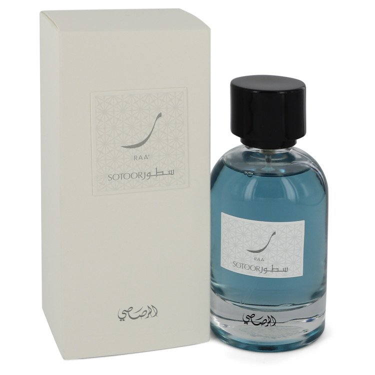 Sotoor Raa Eau De Parfum Spray By Rasasi 543427