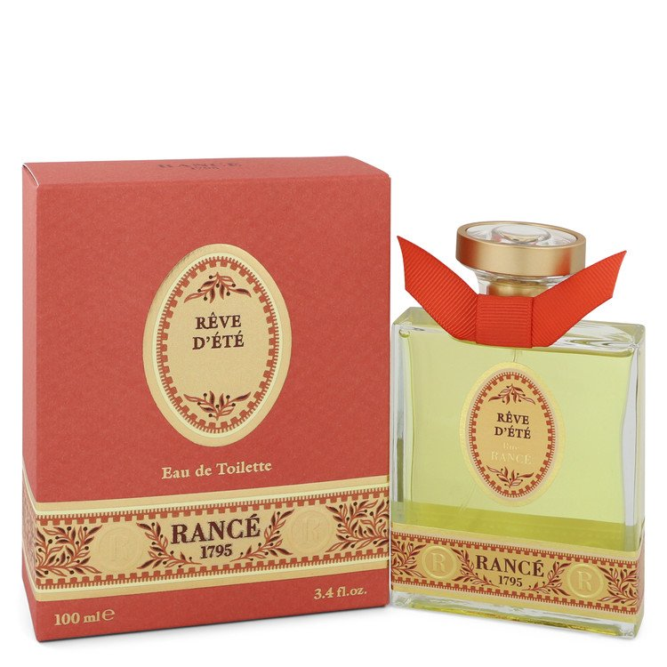 Reve D'ete Eau De Toilette Spray By Rance 550436