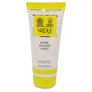 Royal English Daisy Body Wash By Yardley London 550624