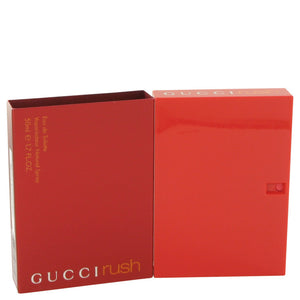 Gucci Rush Eau De Toilette Spray By Gucci 413786