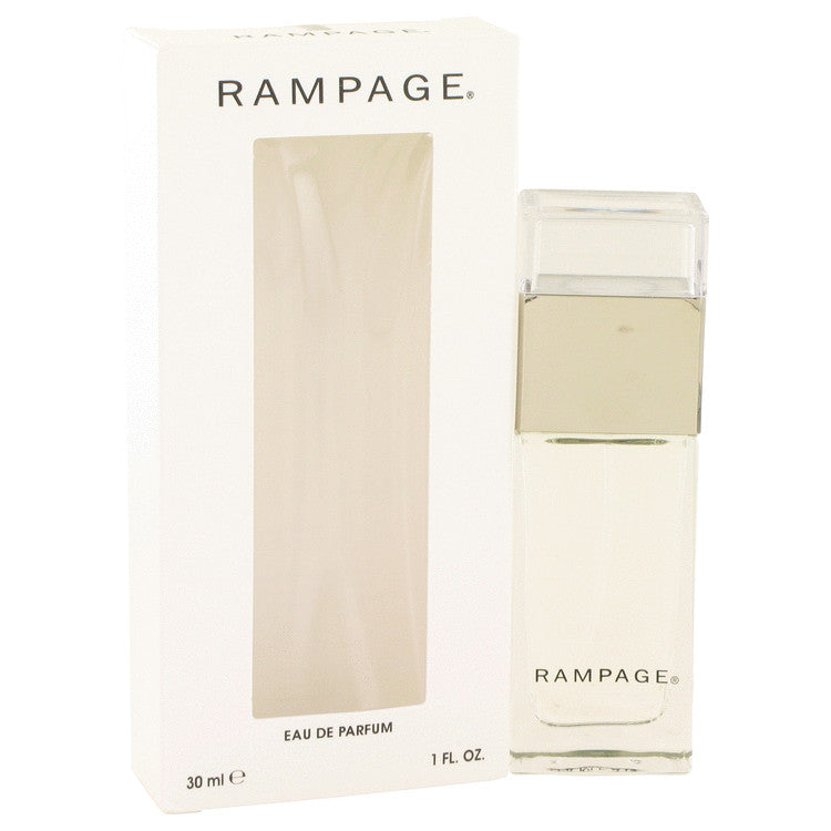 Rampage Eau De Parfum Spray By Rampage 459278
