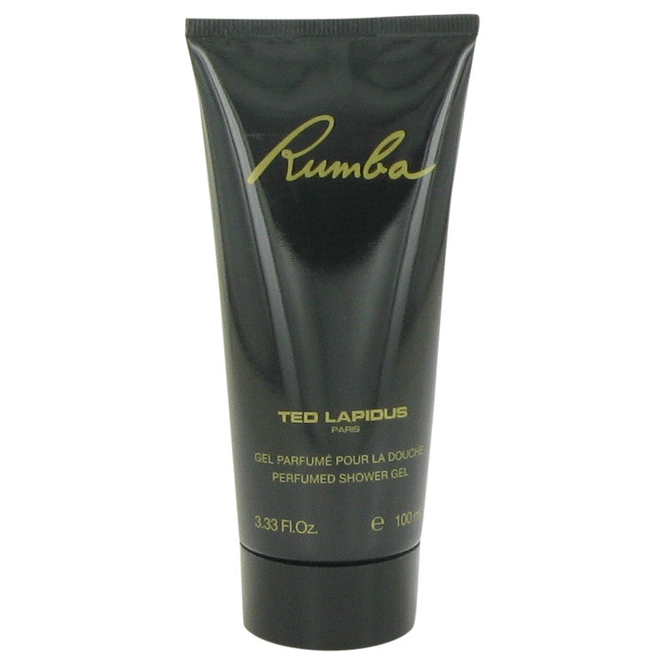 Rumba Shower Gel By Ted Lapidus 516029