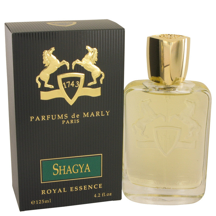 Shagya Eau De Parfum Spray By Parfums De Marly 534468