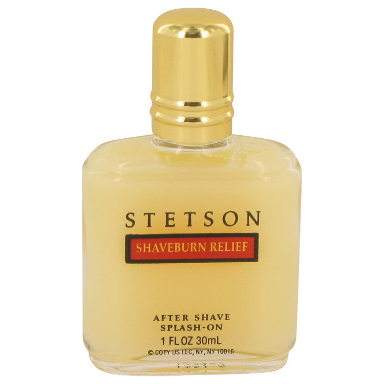 Stetson After Shave Shave Burn Relief By Coty 539487