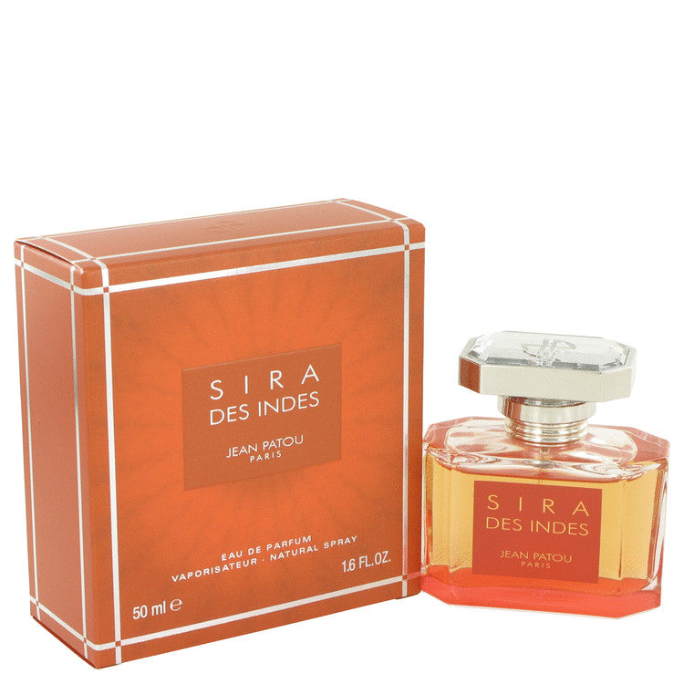 Sira Des Indes Eau De Parfum Spray By Jean Patou 434691
