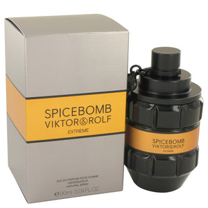 Load image into Gallery viewer, Spicebomb Extreme Eau De Parfum Spray By Viktor & Rolf 533525