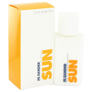Load image into Gallery viewer, Jil Sander Sun Eau De Toilette Spray By Jil Sander 416013