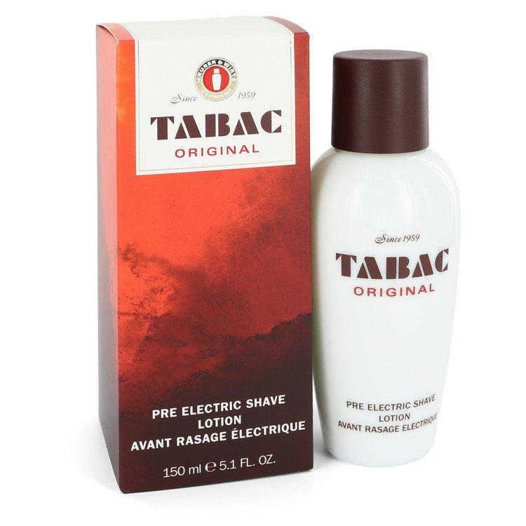 Tabac Pre Electric Shave Lotion By Maurer & Wirtz 547304
