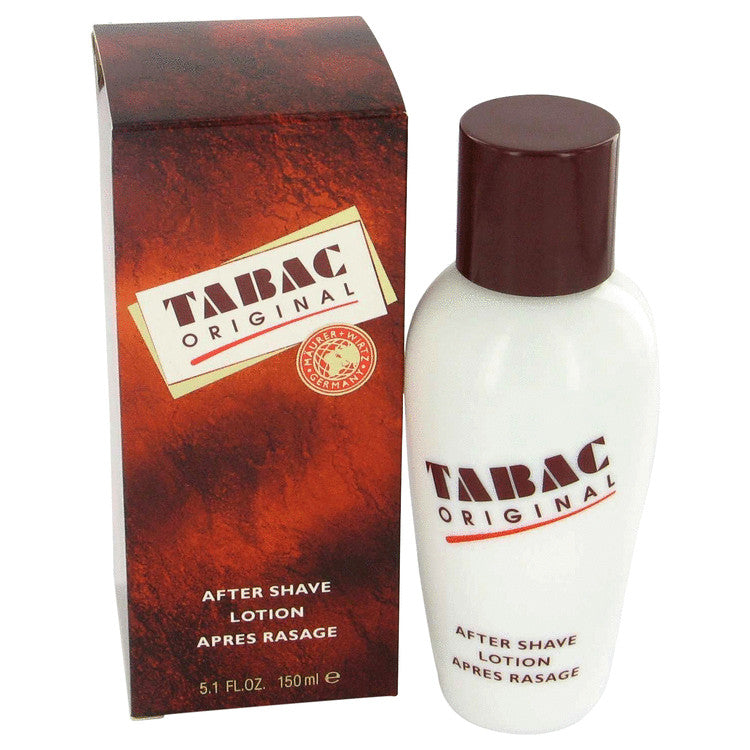 Tabac After Shave By Maurer & Wirtz 401871