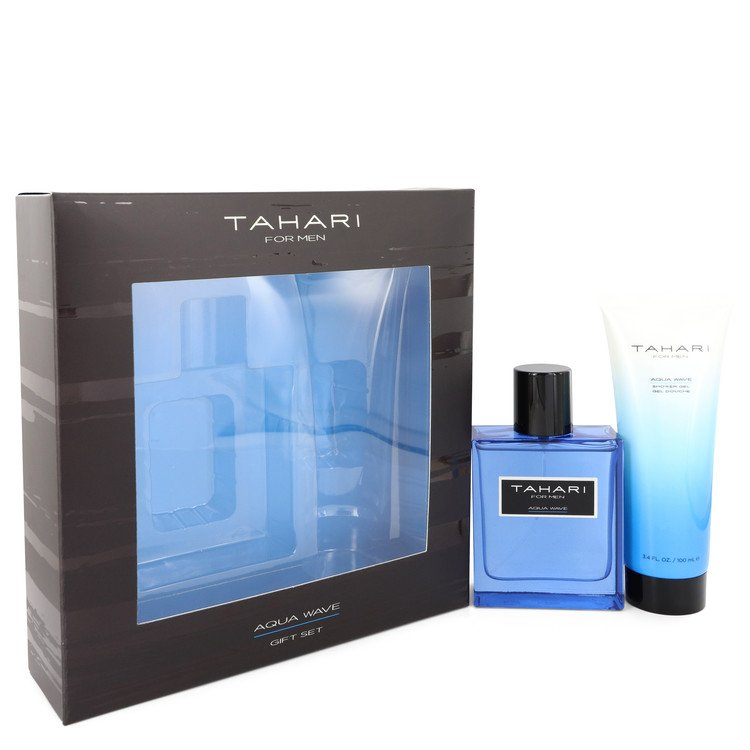 Tahari Aqua Wave Gift Set By Tahari 550392