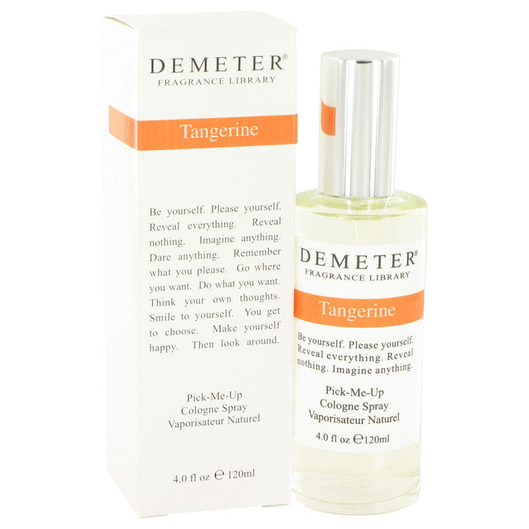 Demeter Tangerine Cologne Spray By Demeter 428949