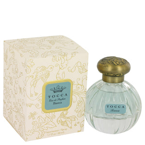 Load image into Gallery viewer, Tocca Bianca Eau De Parfum Spray By Tocca 540382
