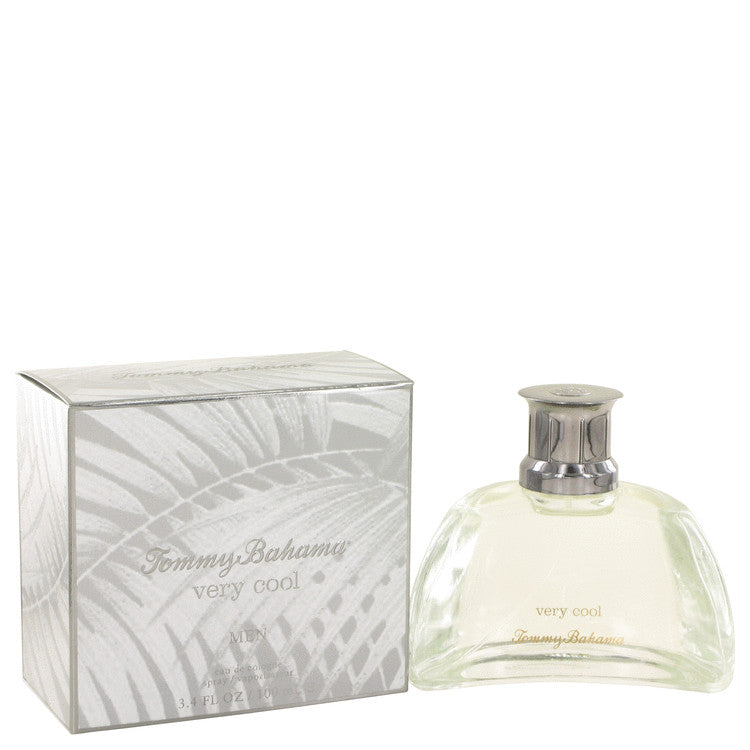 Tommy Bahama Very Cool Eau De Cologne Spray By Tommy Bahama 431253