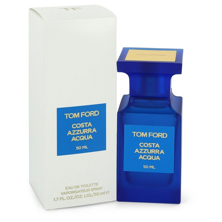 Tom Ford Costa Azzurra Acqua Eau De Toilette Spray (Unisex) By Tom Ford 546086