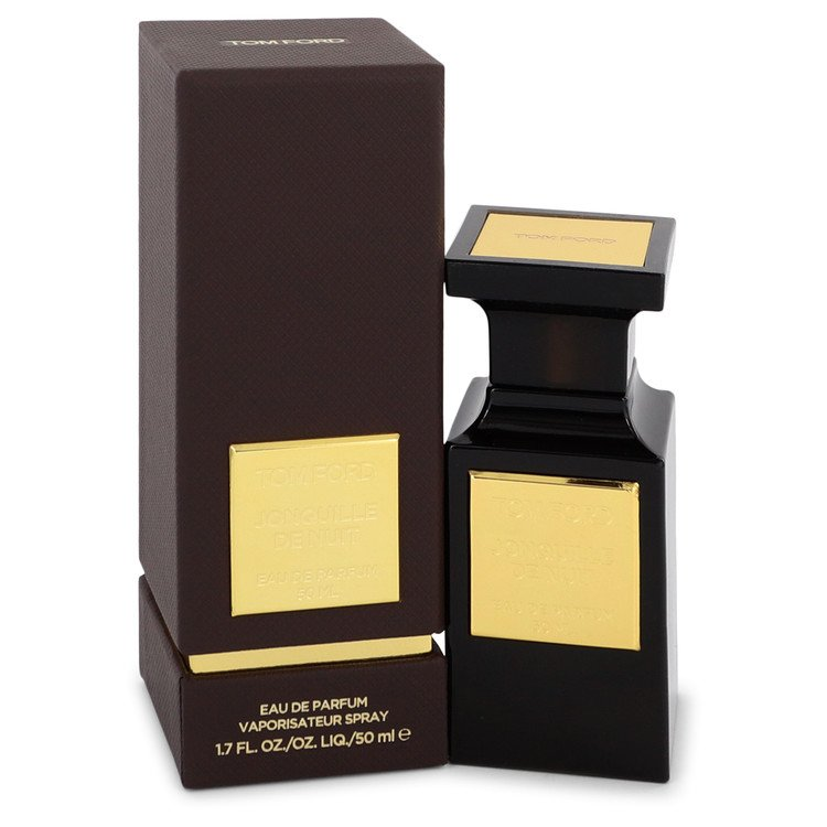 Tom Ford Jonquille De Nuit Eau De Parfum Spray (Unisex) By Tom Ford 545877