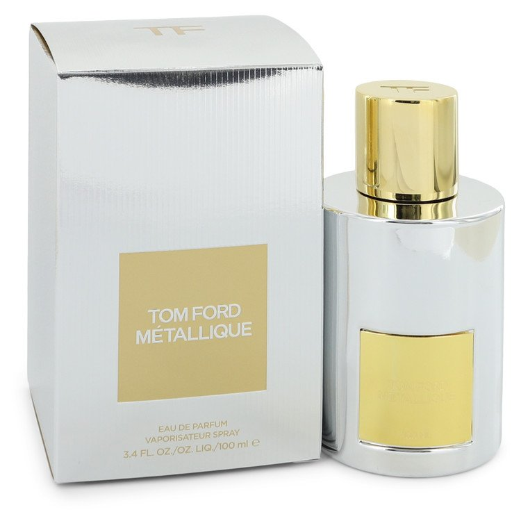 Tom Ford Metallique Eau De Parfum Spray By Tom Ford 547791