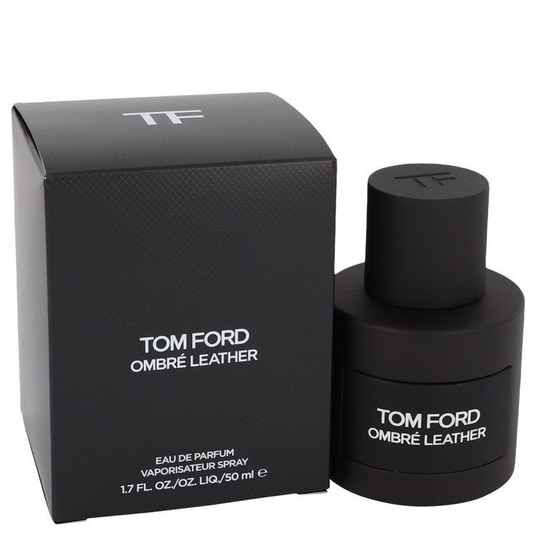 Tom Ford Ombre Leather Eau De Parfum Spray (Unisex) By Tom Ford 542132