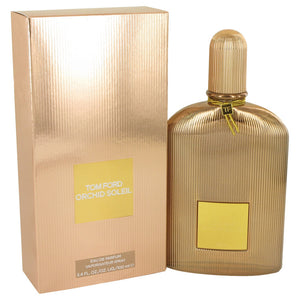 Load image into Gallery viewer, Tom Ford Orchid Soleil Eau De Parfum Spray By Tom Ford 534924