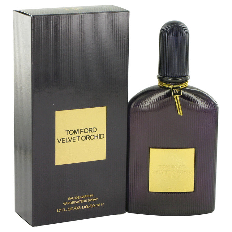 Load image into Gallery viewer, Tom Ford Velvet Orchid Eau De Parfum Spray By Tom Ford 516498