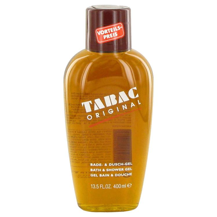 Tabac Bath & Shower Gel By Maurer & Wirtz 478941