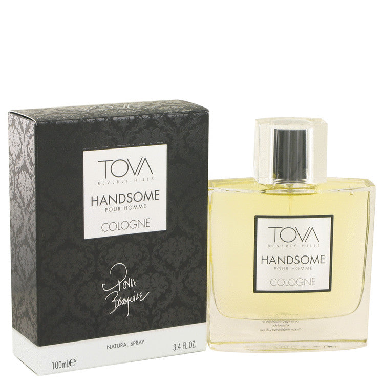 Tova Handsome Eau De Cologne Spray By Tova Beverly Hills 502367