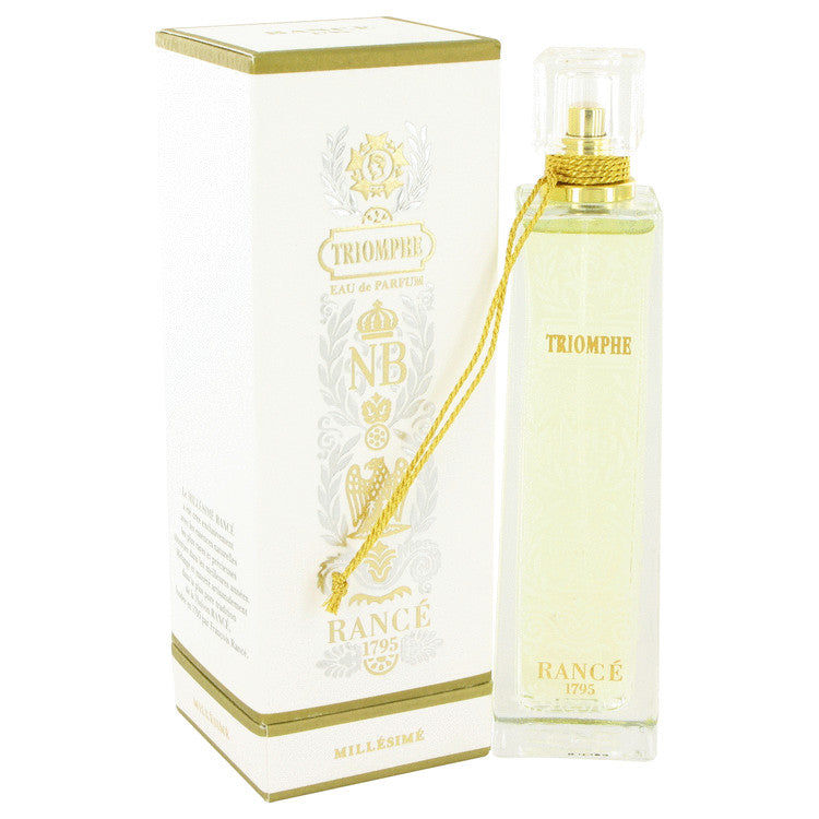 Triomphe Millesime Eau De Parfum Spray By Rance 489460