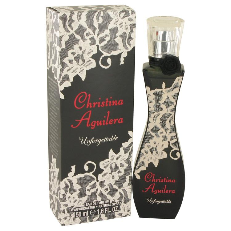 Christina Aguilera Unforgettable Eau De Parfum Spray By Christina Aguilera 533864