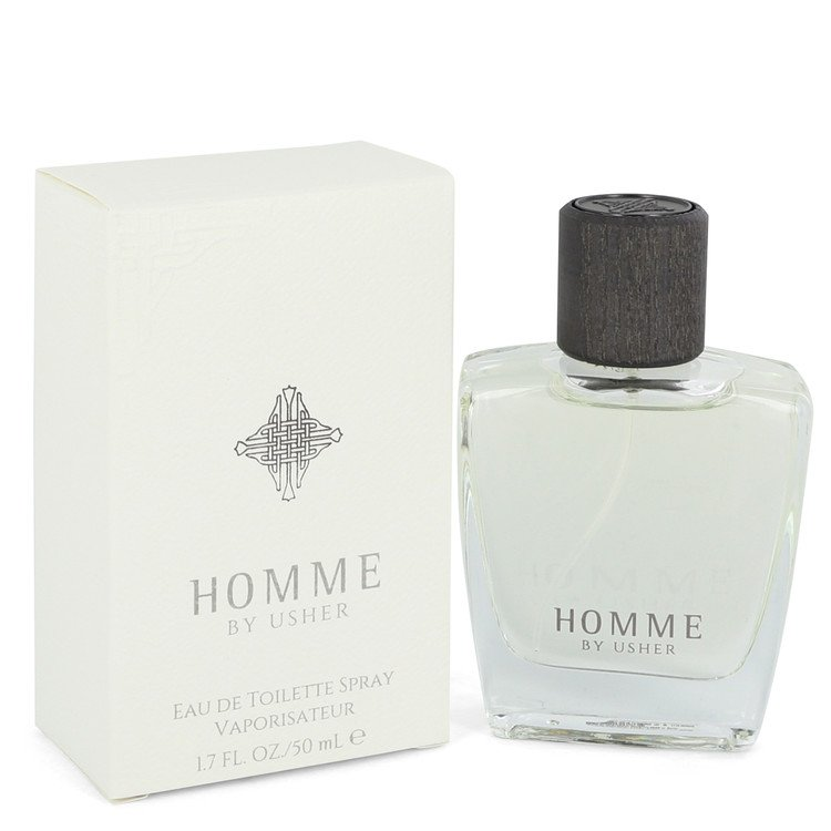Load image into Gallery viewer, Usher Homme Eau De Toilette Spray By Usher 549358