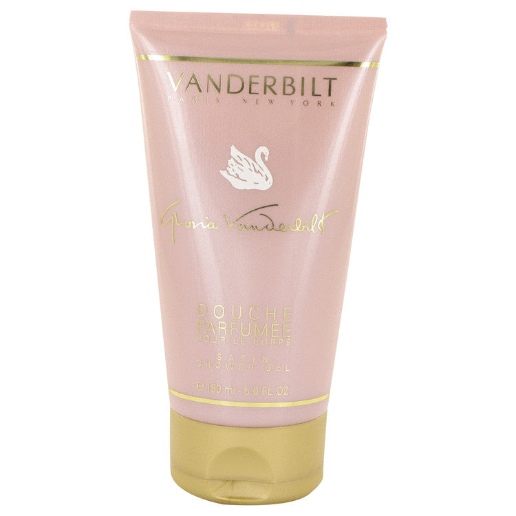 Vanderbilt Shower Gel By Gloria Vanderbilt 518773