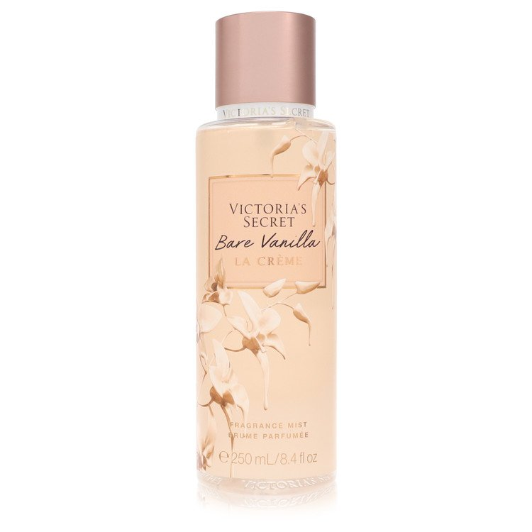 Victoria's Secret Bare Vanilla La Creme Fragrance Mist Spray By Victoria's Secret