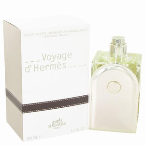 Load image into Gallery viewer, Voyage D'hermes Eau De Toilette Spray Refillable By Hermes 467288