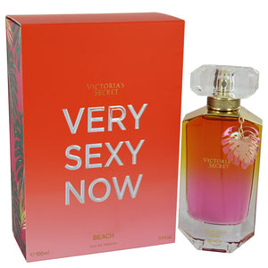 Very Sexy Now Beach Eau De Parfum Spray By Victoria's Secret 540911