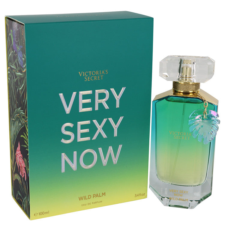 Very Sexy Now Wild Palm Eau De Parfum Spray By Victoria's Secret 540913