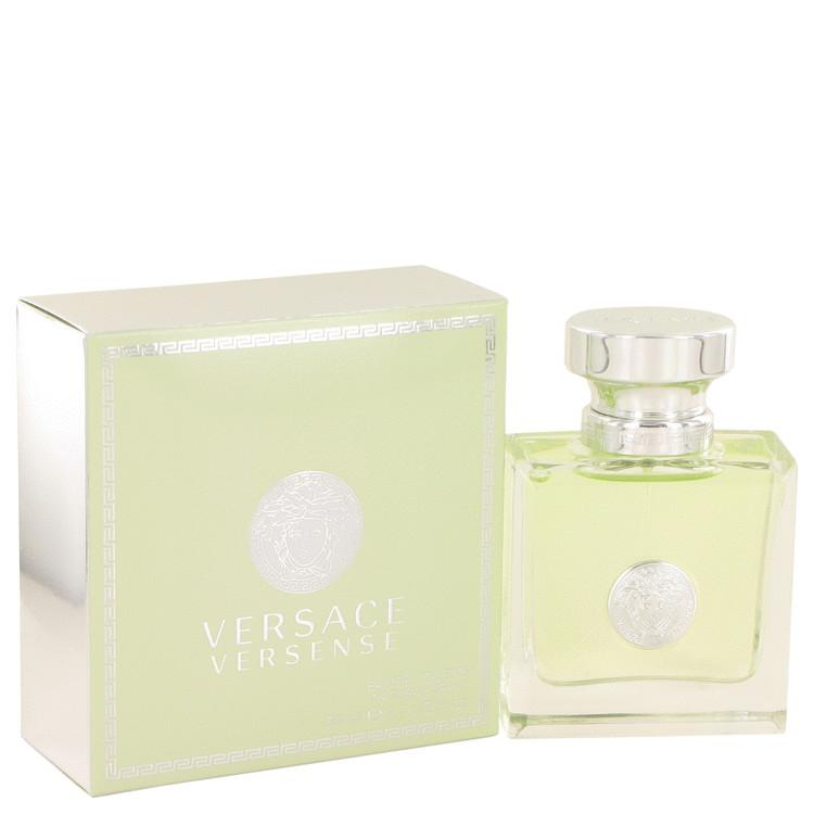 Load image into Gallery viewer, Versace Versense Eau De Toilette Spray By Versace 501236