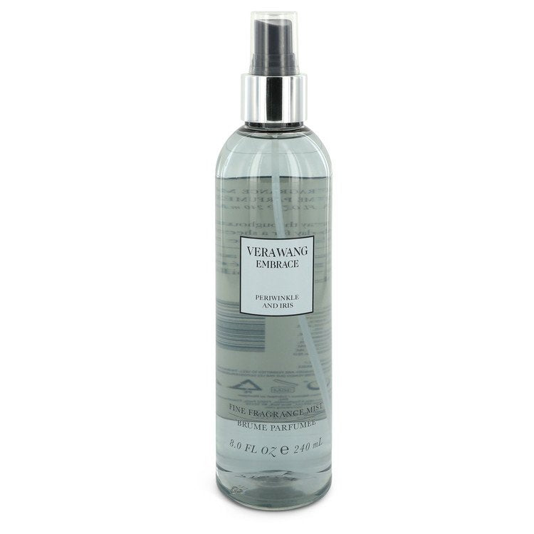 Vera Wang Embrace Periwinkle And Iris Fragrance Mist By Vera Wang 546885