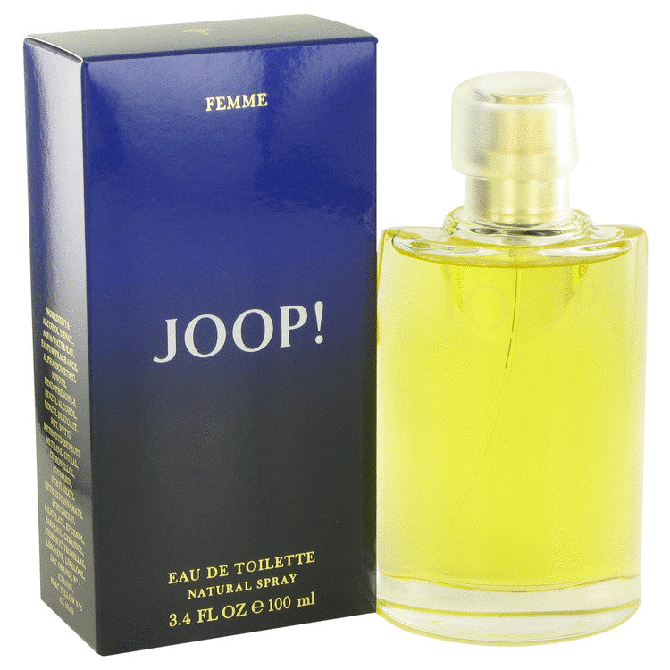 Joop Eau De Toilette Spray By Joop! 414481