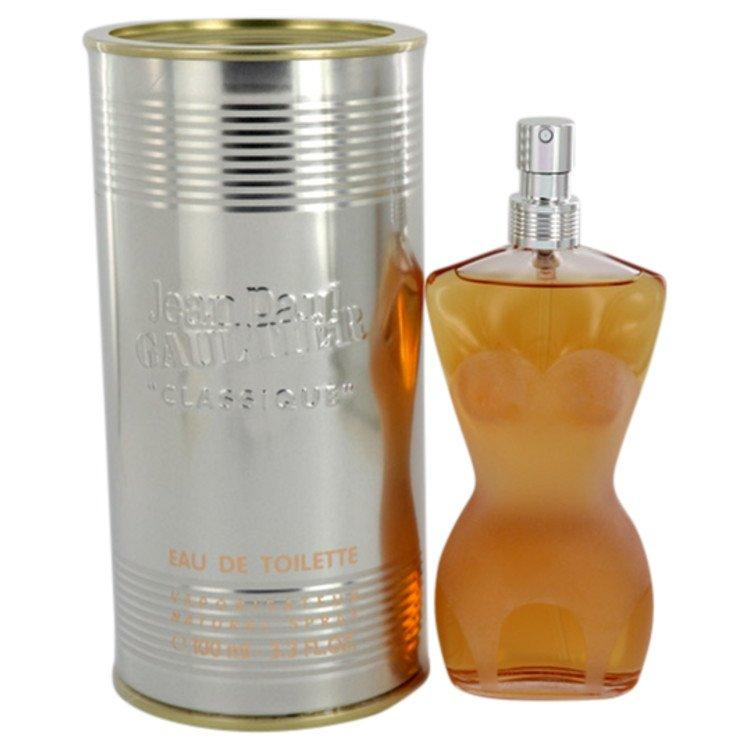 Jean Paul Gaultier Eau De Toilette Spray By Jean Paul Gaultier 414367