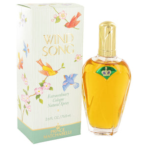 Wind Song Cologne Spray By Prince Matchabelli 402549