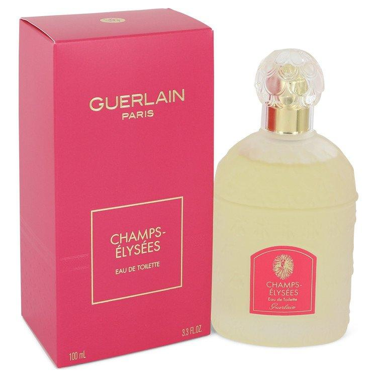 Champs Elysees Eau De Toilette Spray By Guerlain 416534